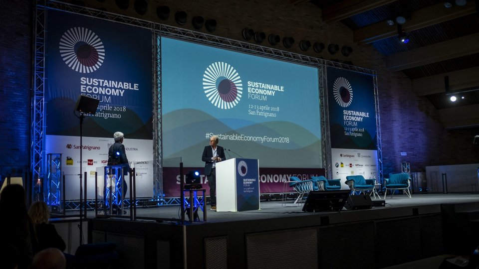 Il Sustainable Economy Forum torna in versione online