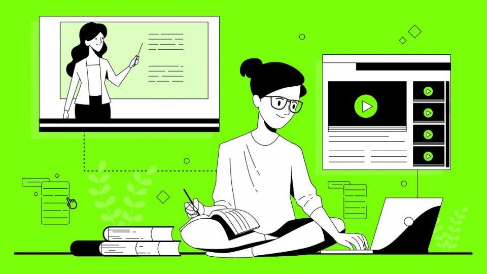Soluzioni E-learning per la formazione aziendale anche a distanza