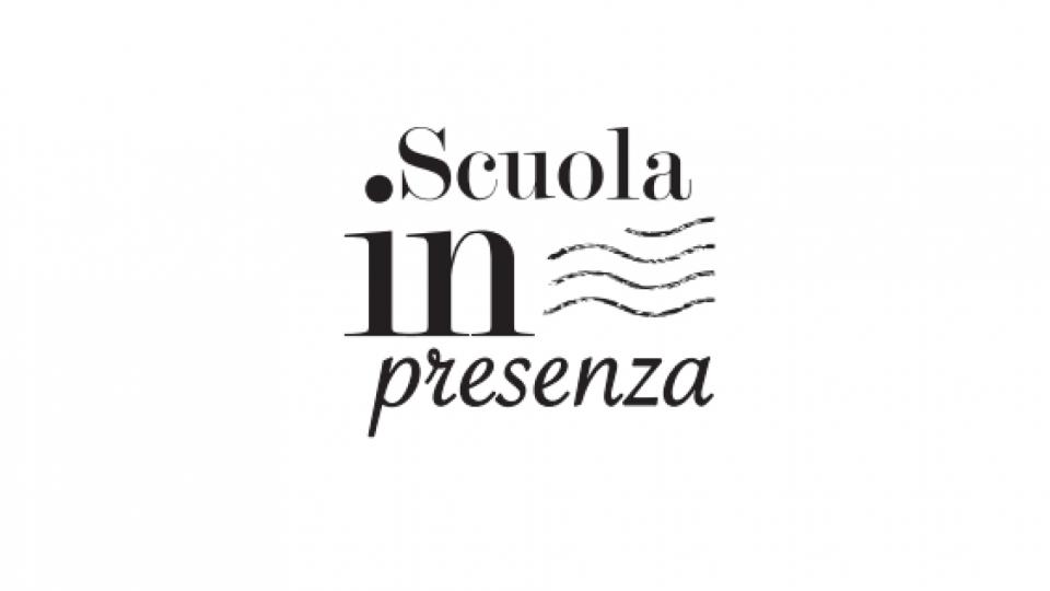 """Rete Nazionale """"Scuola in Presenza"""": TorniAMO a Scuola!"""