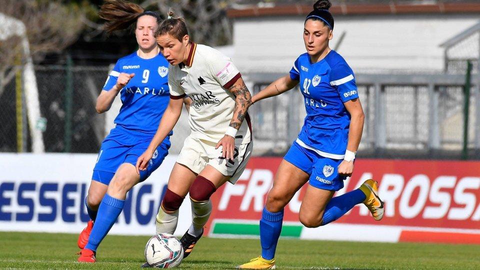 Foto: San Marino AcademyFoto: @San Marino Academy
