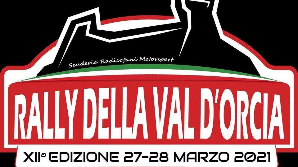 Rally Val D'Orcia: Costenaro vince, 13° Jader Vagnini