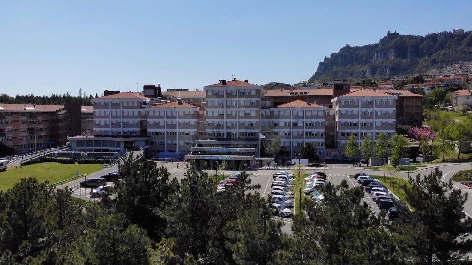 Covid San Marino: terapia intensiva al 92%, 6 nuovi positivi e 2 guariti