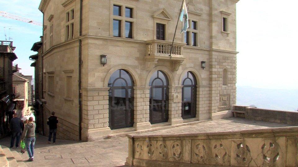 Segreteria Istituzionale: comunicato per presentazione istanze d'Arengo