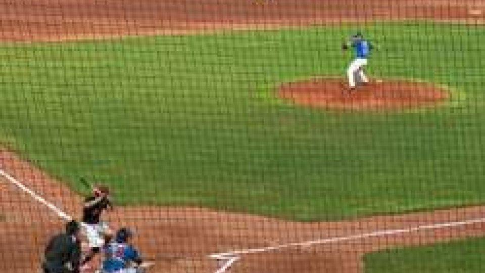 """Baseball: Tommasin Padova battuta per """"manifesta""""Baseball: Tommasin Padova battuta per """"manifesta"""""""