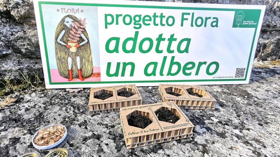 San Marino Green: per fare un albero ci vuole un kit