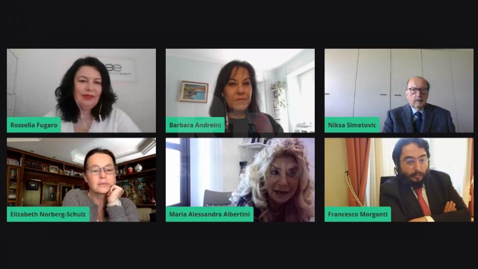 Meet the Expert: il nuovo progetto della Fondazione Renata Tebaldi