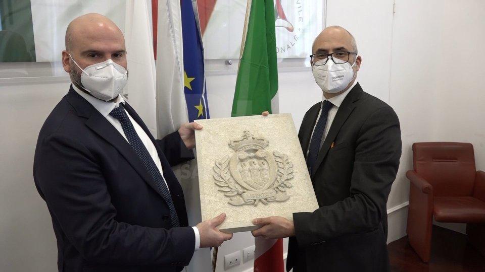 Sentiamo Fabrizio Curcio e Stefano Canti