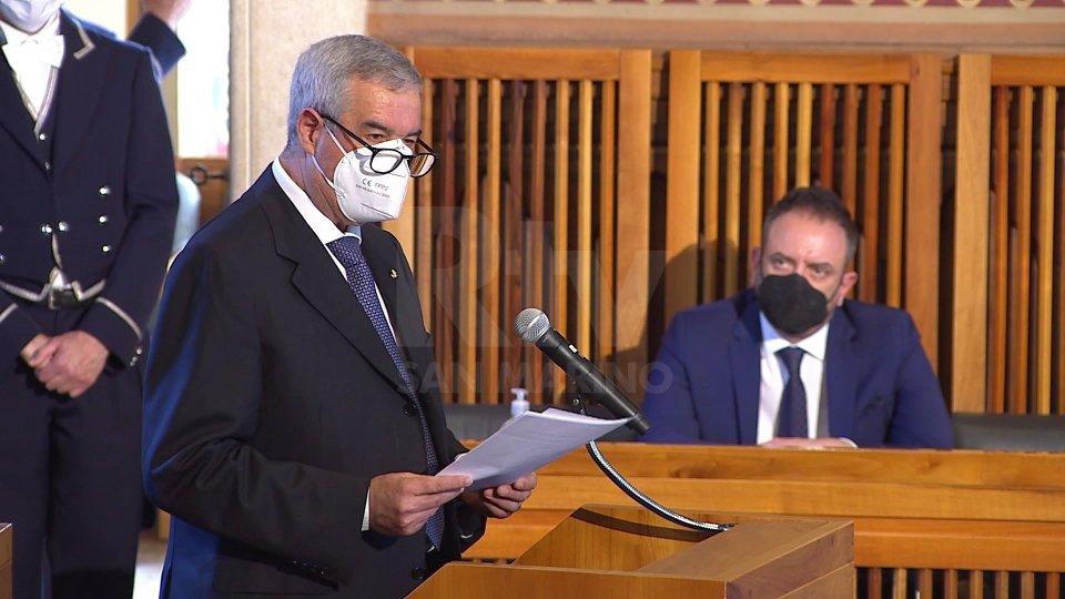 """Protezione Civile: """"Gioco di squadra"""" Italia-San Marino durante la pandemia e il terremoto del 2016"""