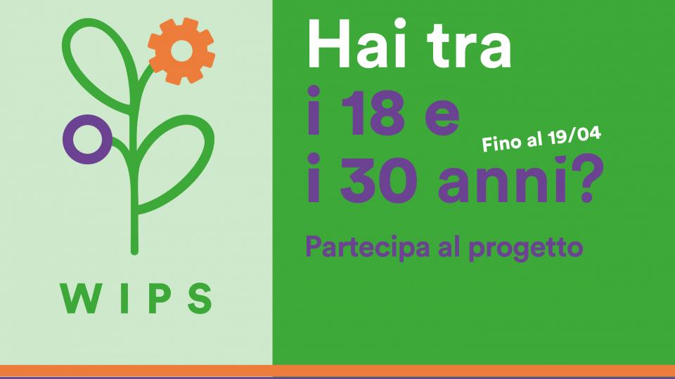 """Al via il progetto W.I.P.S., presidente Santi: """"un'opportunità per l'entroterra e per i nostri giovani"""""""