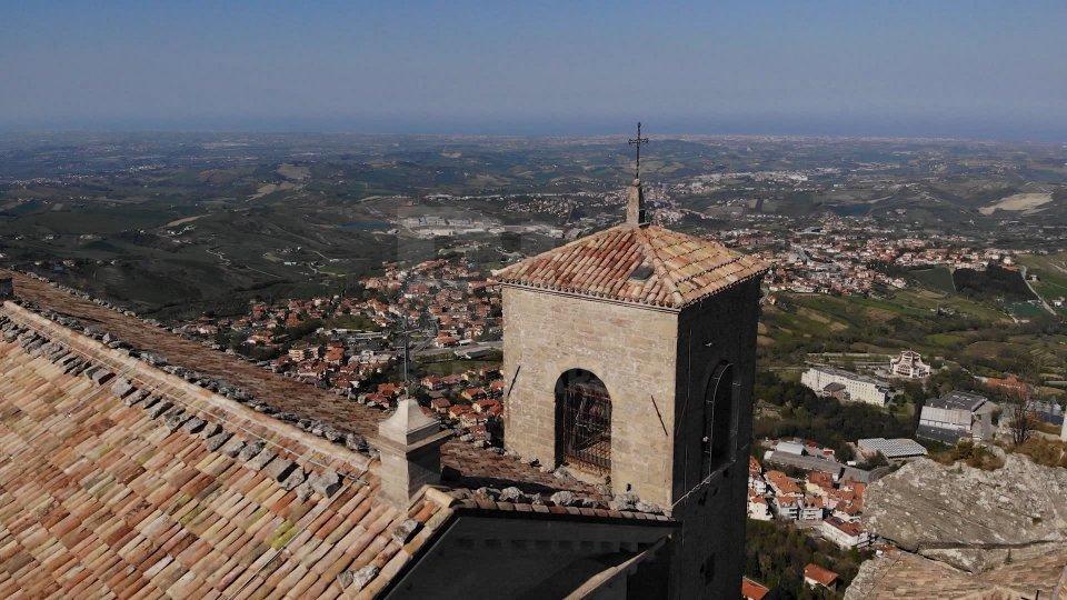 Tavolo Turistico Territoriale: presentato il progetto ai nove Capitani di Castello