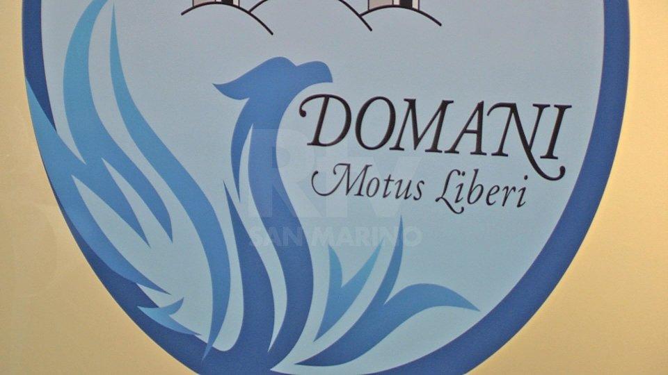 Festa non autorizzata e politici coinvolti: DOMANI Motus Liberi prende le distanze