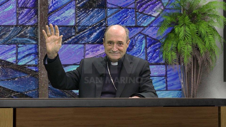 Il messaggio di auguri di Mons. Andrea Turazzi