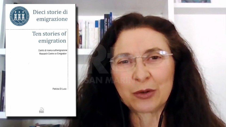 Intervista a Patrizia Di Luca