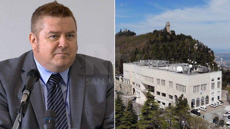 Fake email: Rabini sporge denuncia, Direzione Tg Rtv presenterà un esposto