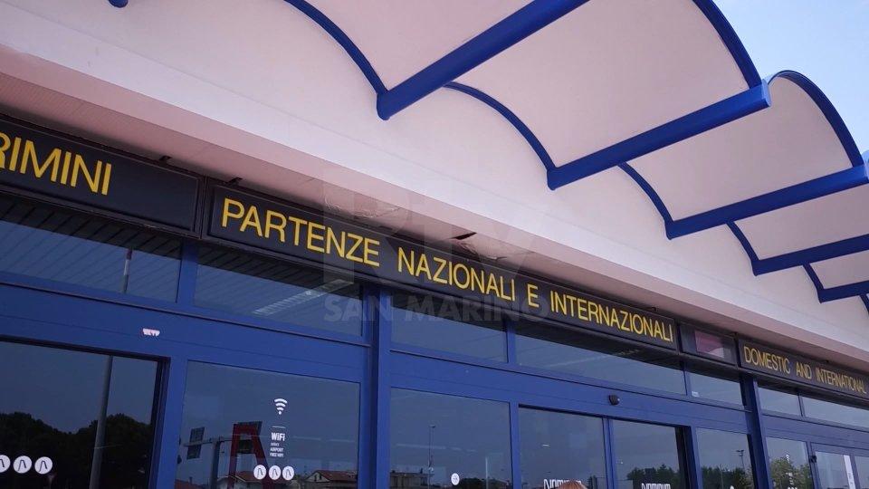 Aeroporto Federico Fellini