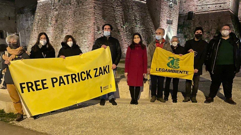 Cittadinanza Patrick Zaki:  comunicato congiunto di ringraziamento