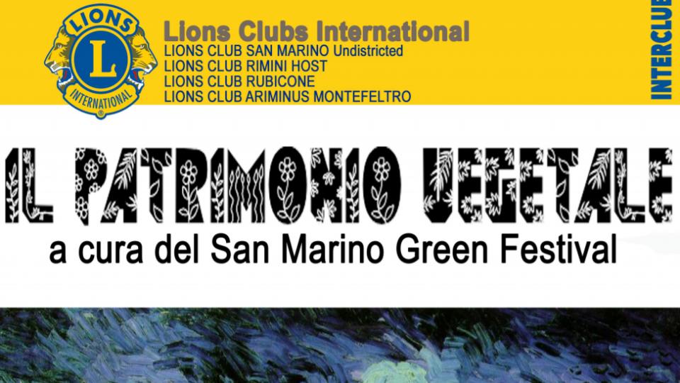 Per i Lions Club San Marino una serata dedicata al green