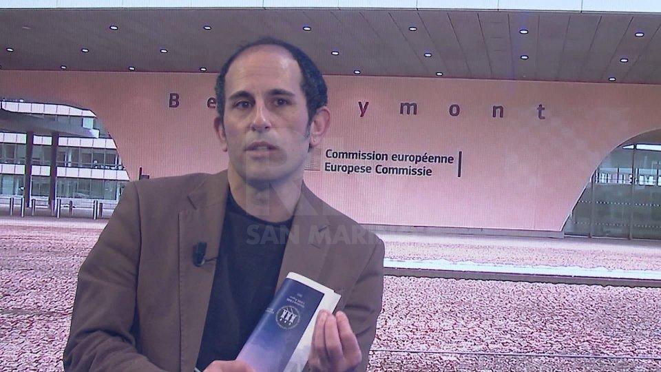 Nel video le dichiarazioni di Michele Chiaruzzi