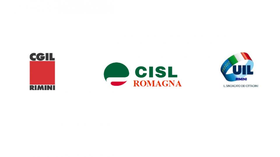 CGIL/CISL Romagna/UIL: Tavolo della Legalità Provinciale a Rimini