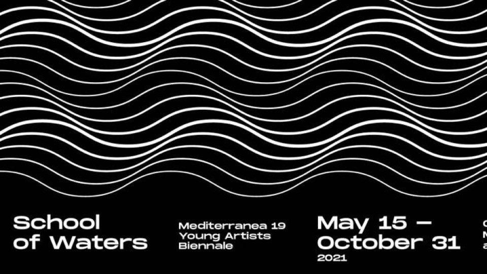 Mediterranea 19 young artists biennale: School of Waters