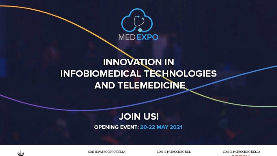 Nasce MedExpo: la community che ospita conferenze e incontri su innovazione e tematiche sanitarie.