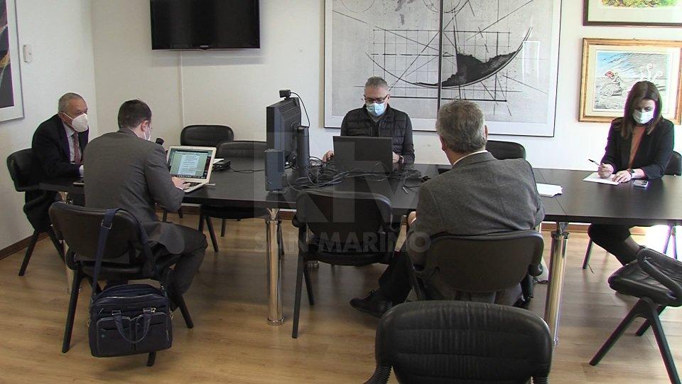 Approvato dall'Assemblea dei Soci il bilancio 2020 di San Marino RTV