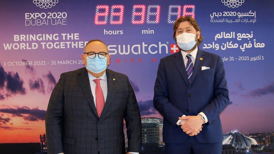 Expò Dubai: il 15 aprile scade il bando per le figure da inserire nel padiglione sammarinese
