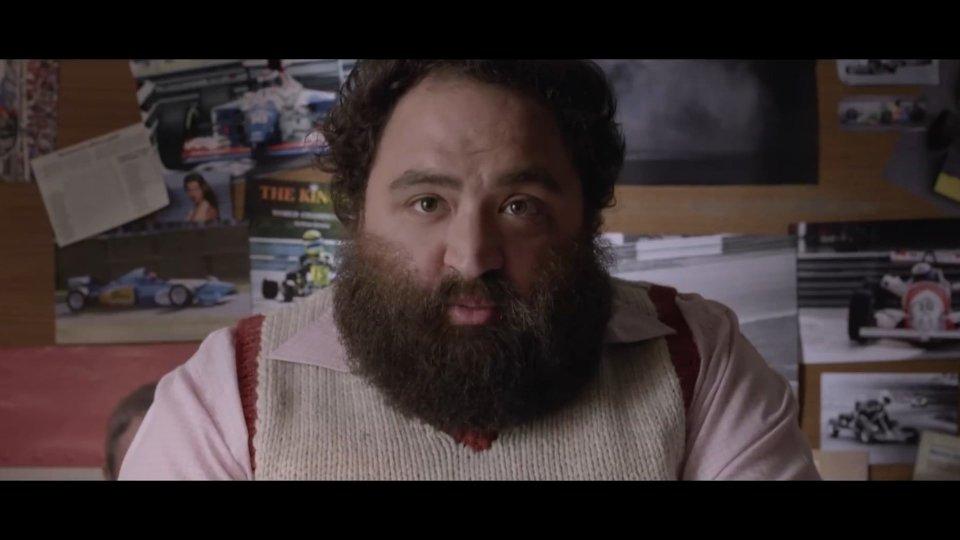#iorestonsala al Tiberio film d'autore