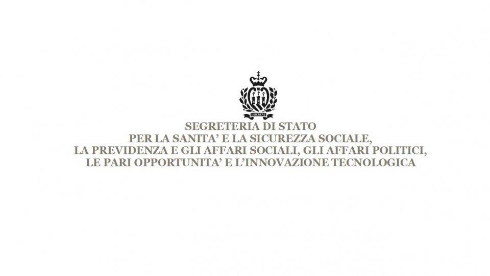 San Marino: chiarimenti sulla vaccinazione dei lavoratori transfrontalieri