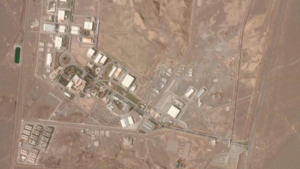 """Blackout alla centrale nucleare di Natanz, Iran: """"Terrorismo nucleare di Israele"""""""