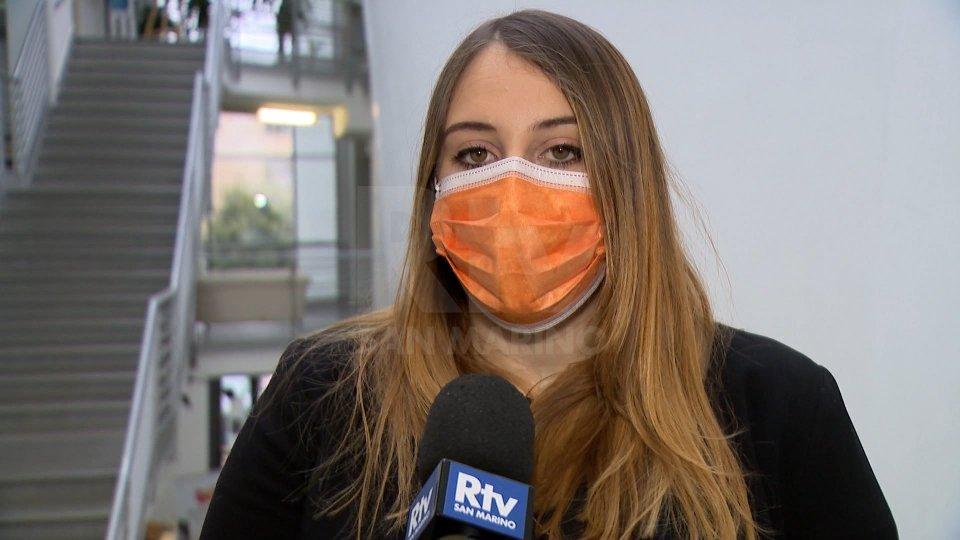 Nel video l'intervista a Giulia Corazzi, Consigliera delegata alle Pari Opportunità della Provincia di Rimini