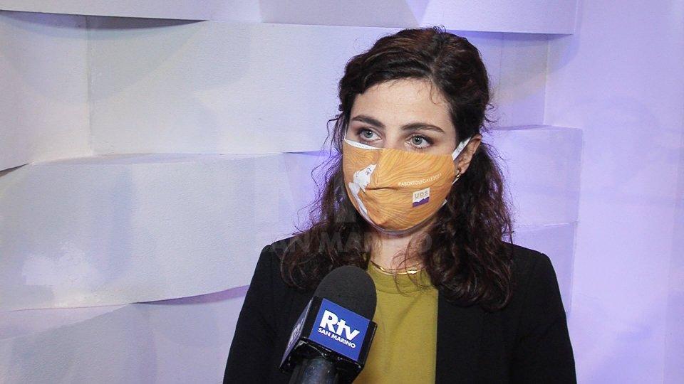 Nel video, l'intervista a Giulia Gregnanin (Uds)