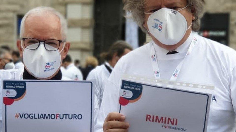 Confcommercio: Anche Rimini presente alla manifestazione-Assemblea dei rappresentanti Fipe
