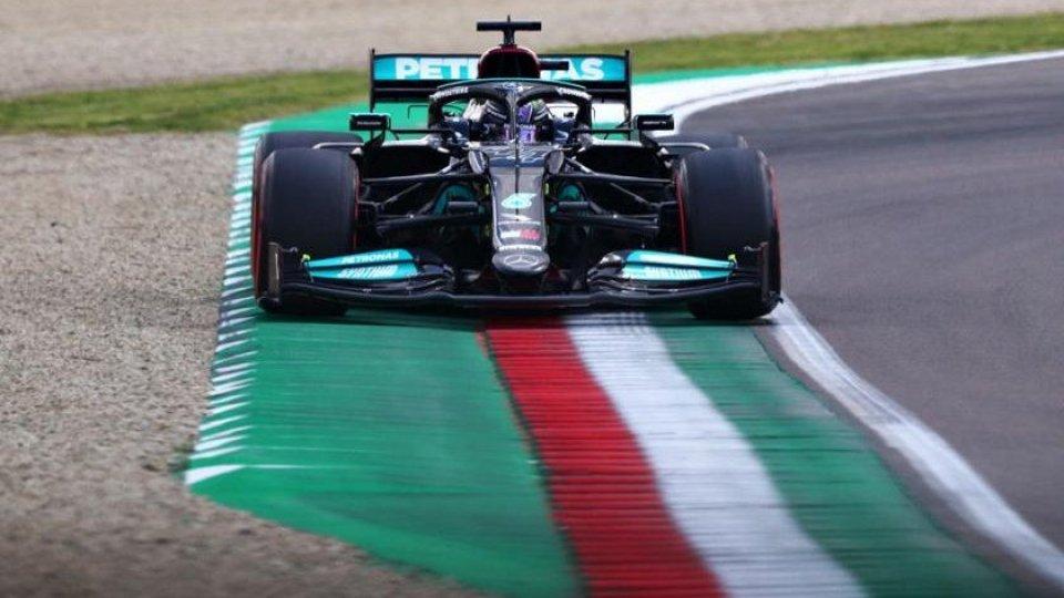 Lewis Hamilton  - ph: @raisport
