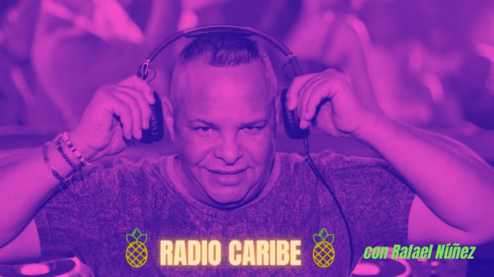 Radio Caribe con Rafael Nunez - sabato 20 marzo 2021