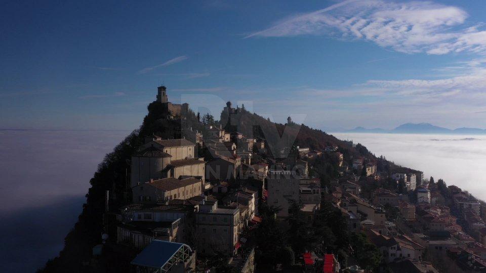 San Marino: domani in Città 4 ore senz'acqua per lavori urgenti alla rete idrica. Ecco dove