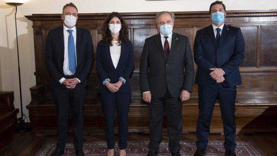 Esteri: giura un nuovo Segretario di Ambasciata, Giulia Santi