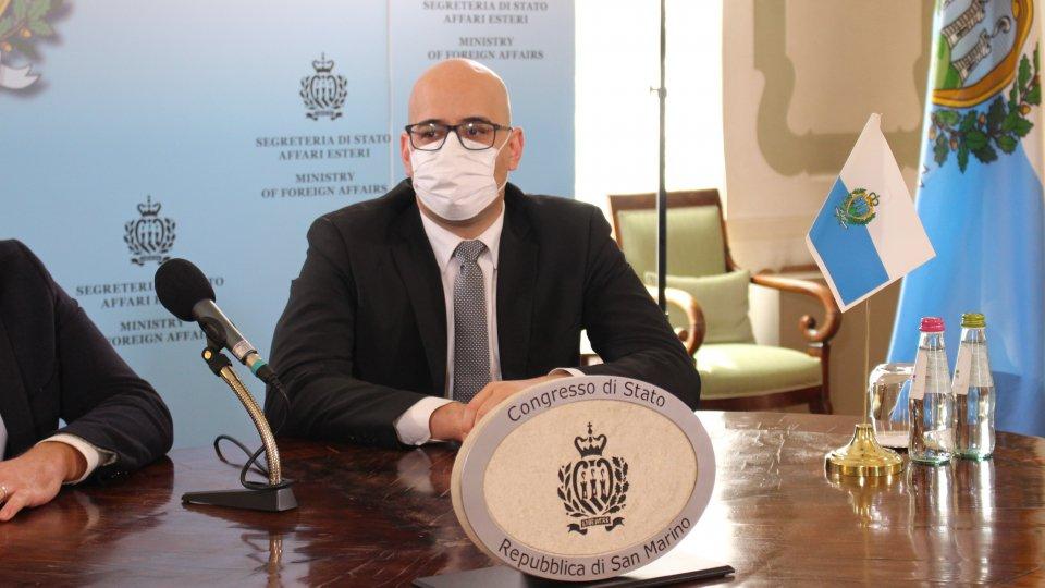 Lettera aperta del Segretario di Stato per la Sanità Roberto Ciavatta