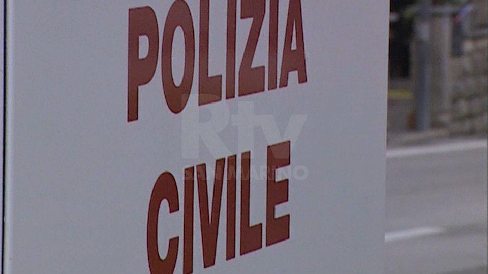 Polizia Civile: Informativa per i parcheggi in Ospedale