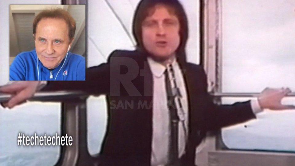 Nel video un estratto dall'intervista a Roby Facchinetti
