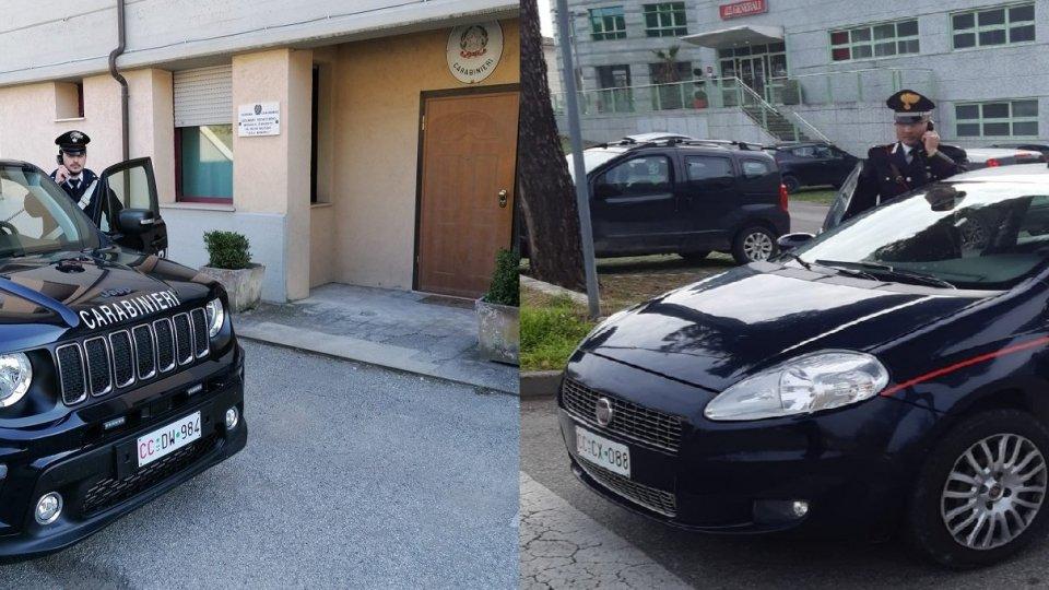 Truffe online: scattano le denunce per due truffatori, il vademecum dei Carabinieri per gli acquisti online