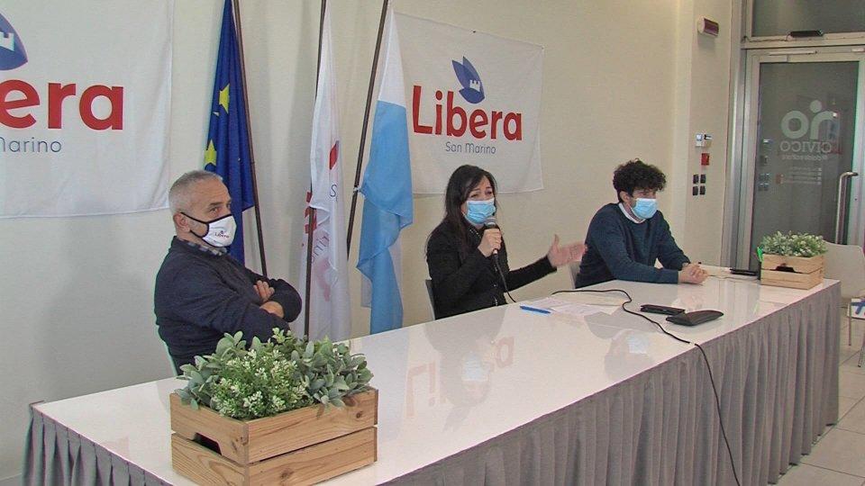 Lettera aperta ai giovani di San Marino Merita