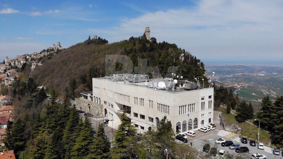 San Marino Rtv: rallentamenti sulla rete per sito e social dell'Emittente di Stato