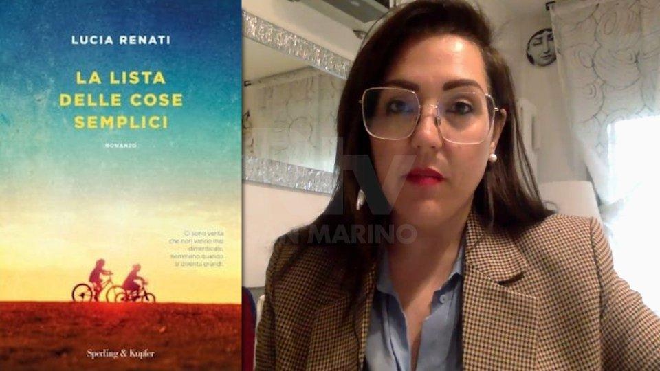 Nel video l'intervista a Lucia Renati, giornalista e scrittrice