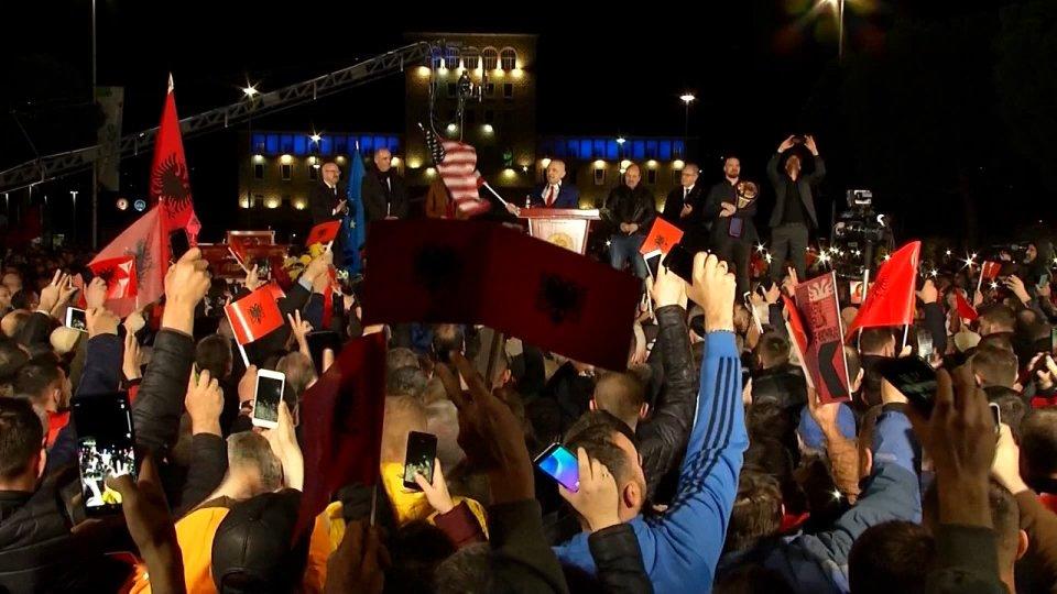 Albania: domenica le elezioni; delegazione sammarinese contribuirà al monitoraggio OSCE