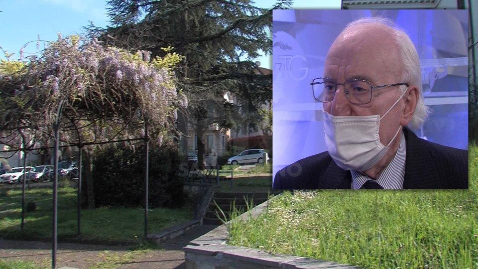 """Un parco per Dante, Di Nubila: """"San Marino non perda l'occasione"""""""