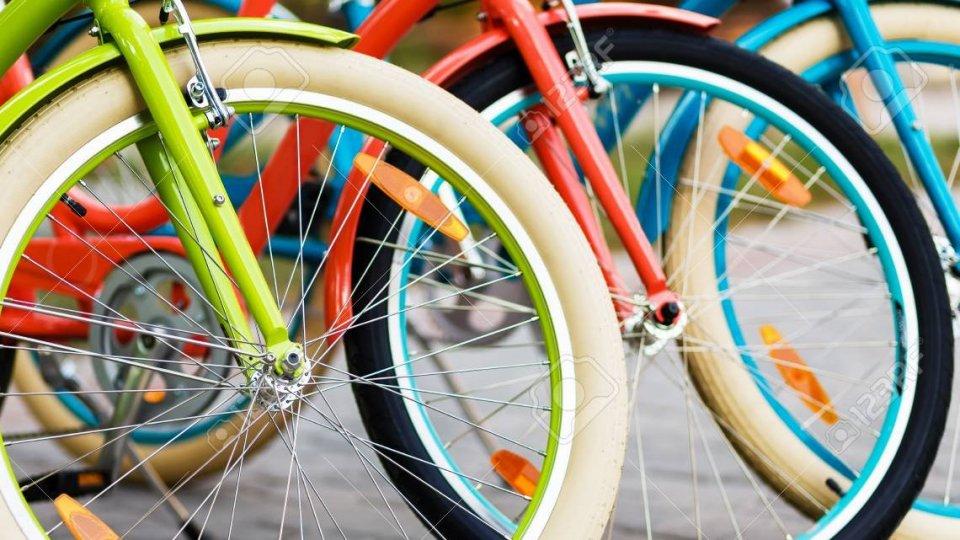 La Juvenes Ciclismo inizia la scuola di ciclosmo