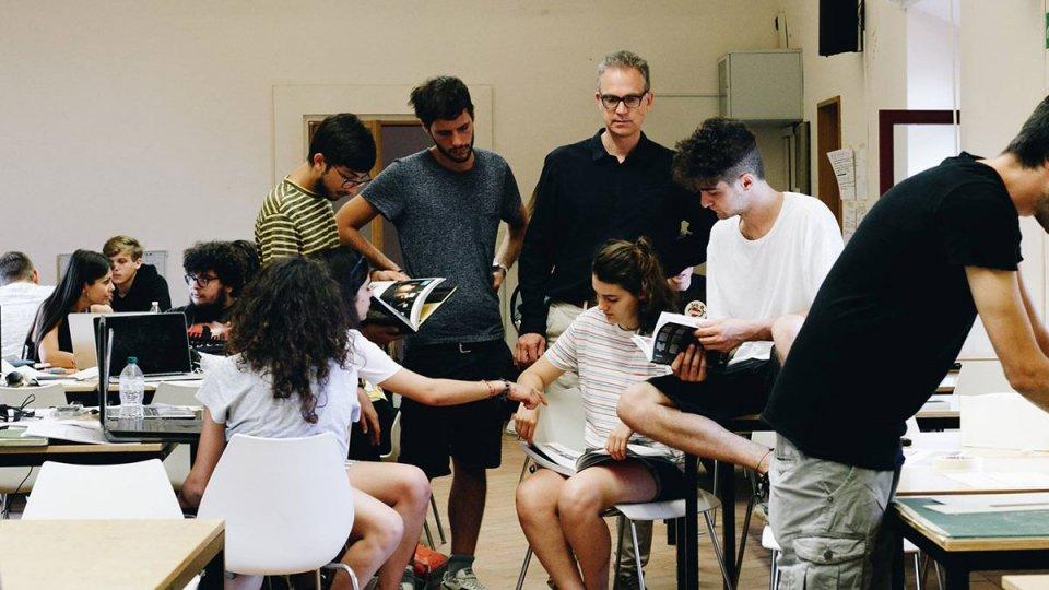 Diventare designer a San Marino: ultimi giorni per candidarsi alle selezioni dell'Università