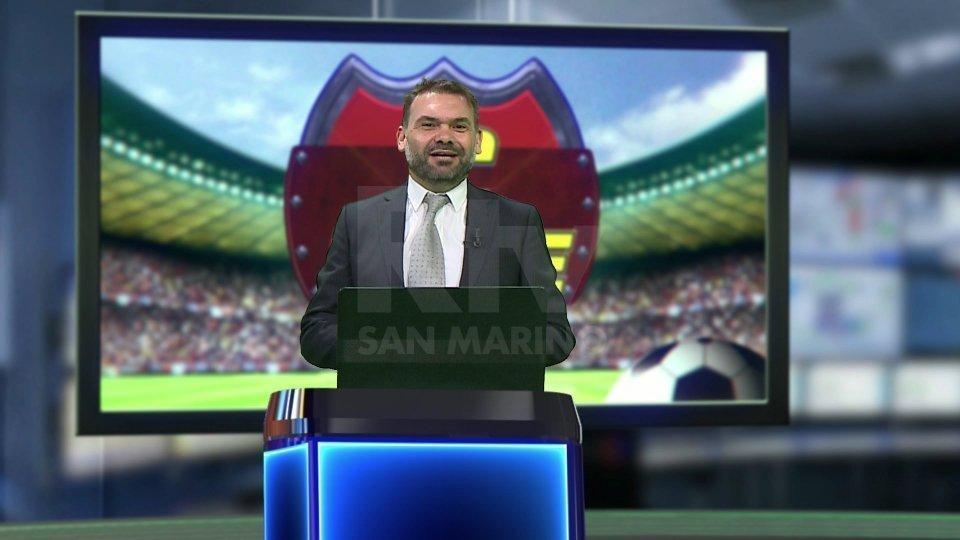 A Cpiace Emilio Volpicelli centrocampista del Matelica autore di 13 gol in stagione molti di questi d'autore