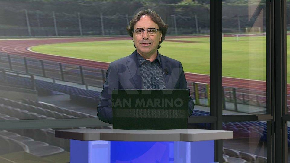 Tele Stadio: ospiti Luigi Zafferani, Imre Badalassi e Vittorio Zadotti